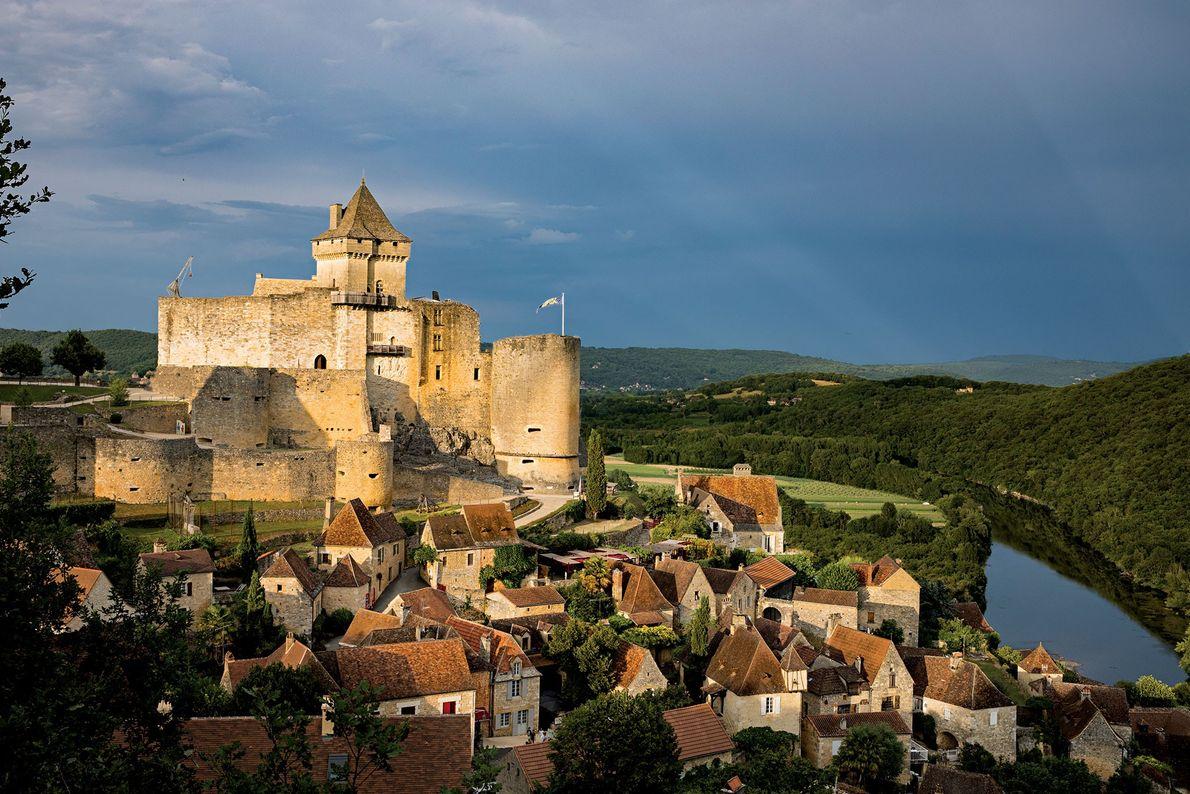 Dordoña, Francia