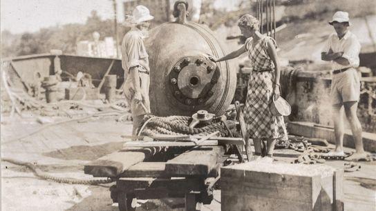 En la década de 1930 se llevó a cabo la expedición tripulada más audaz para explorar ...