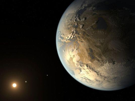 Astrónomos identifican las estrellas desde donde los alienígenas podrían ver la Tierra