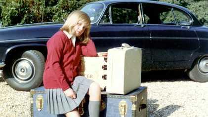 Recuerda a la princesa Diana con estas imágenes eternas
