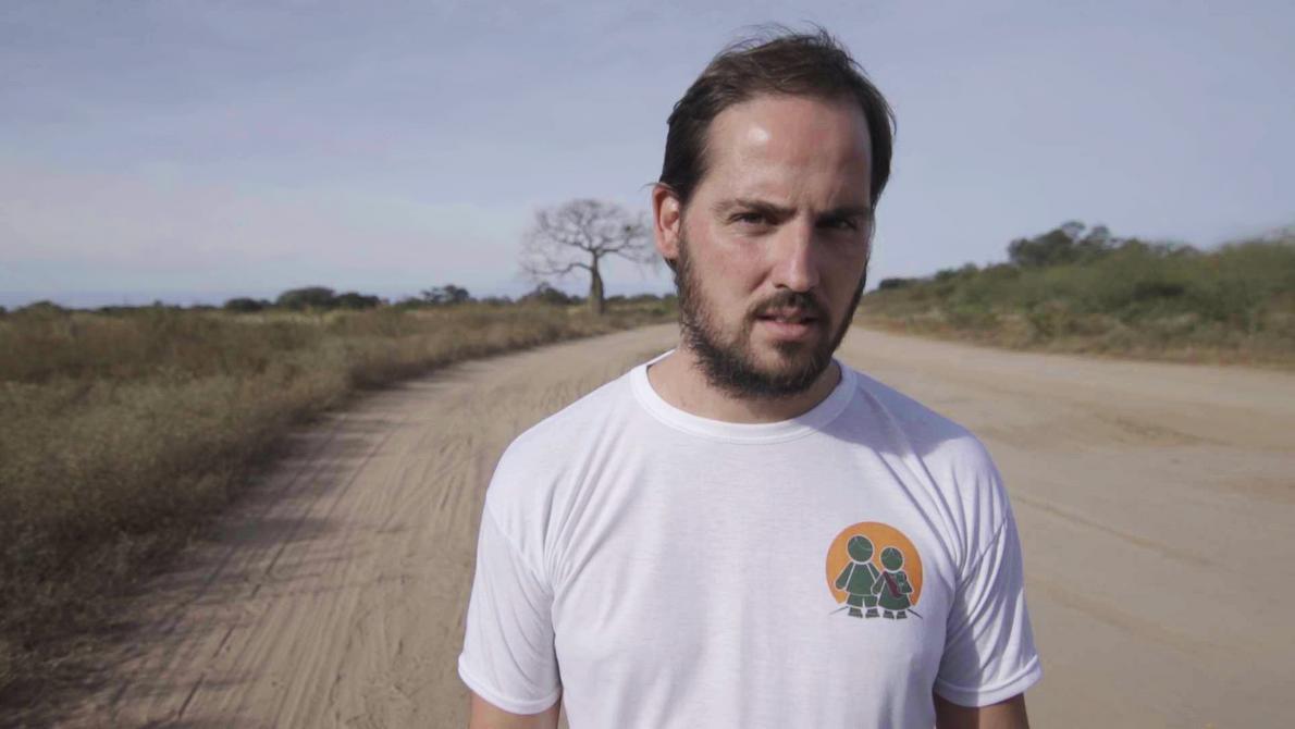 En 2014, Diego Bustamante fundó Pata Pila para erradicar la malnutrición infantil en Salta. En 2017, ...