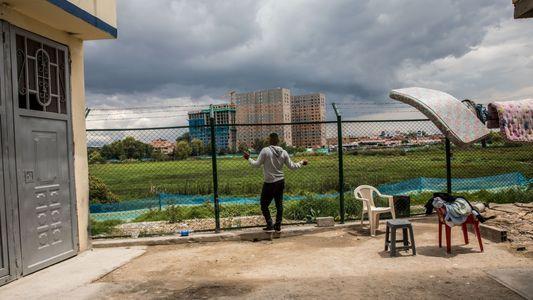 Miedo, ira y desesperación: cómo los residentes de Bogotá enfrentan la situación con COVID-19