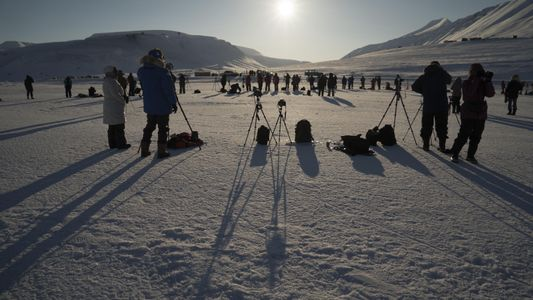 Consejos para fotografiar un eclipse solar