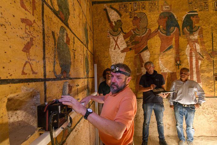 tutankamón_tumba1