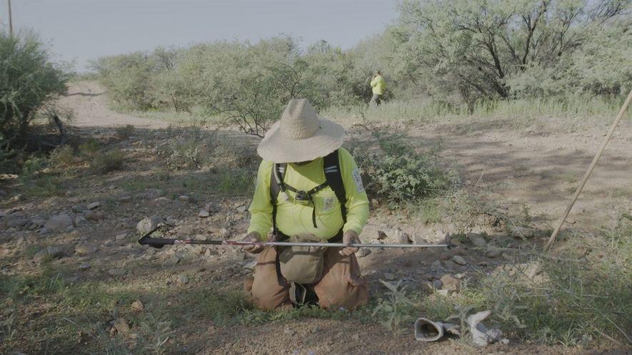 Explorer Investigation: El Gran Muro: Águilas del Desierto, parte 2
