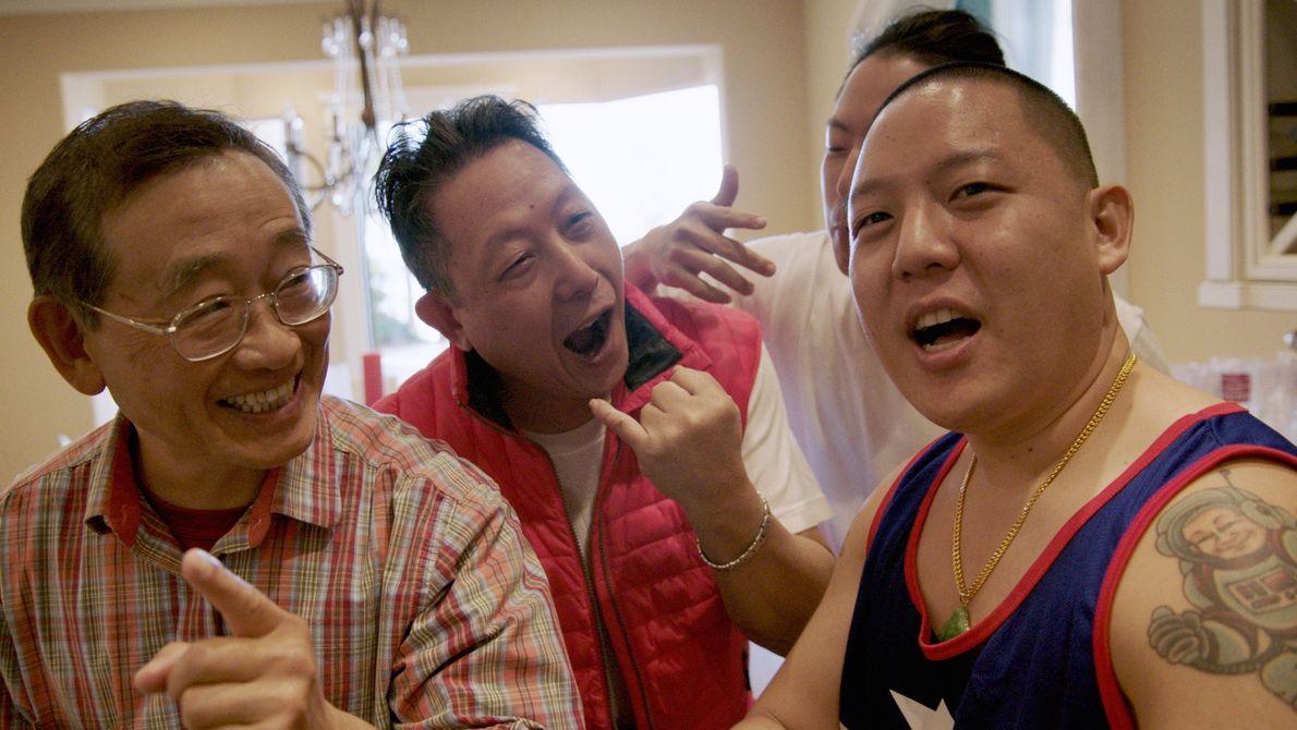 Huang's World: Orlando