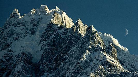 Montañas del mundo: datos clave