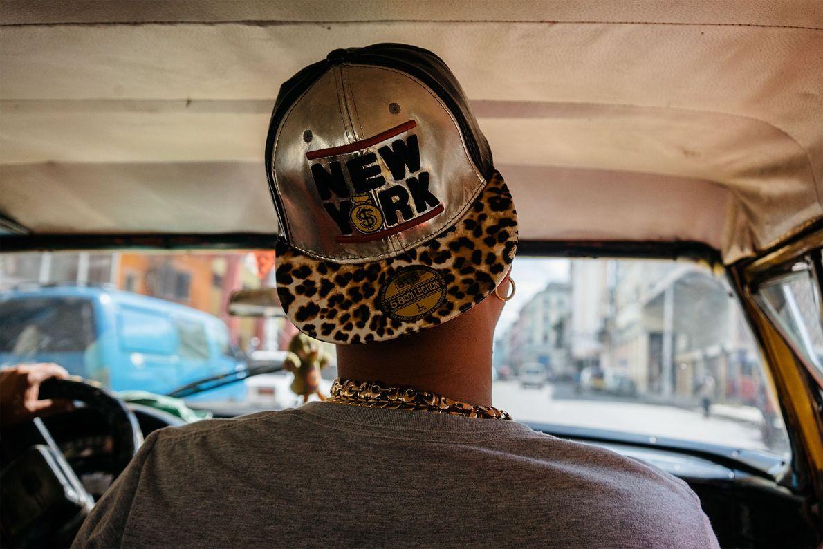 La Habana, Nueva York