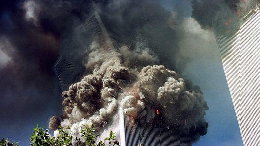 Recuerdos del 11 de septiembre en imágenes