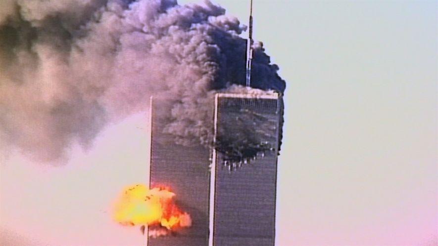 Torres Gemelas: Los momentos más dramáticos del 11-S
