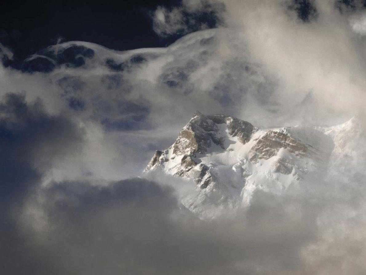 Nanga Parbat Summit