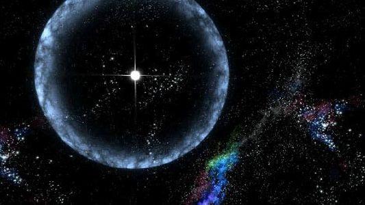 Entre estrellas, nebulosas y constelaciones
