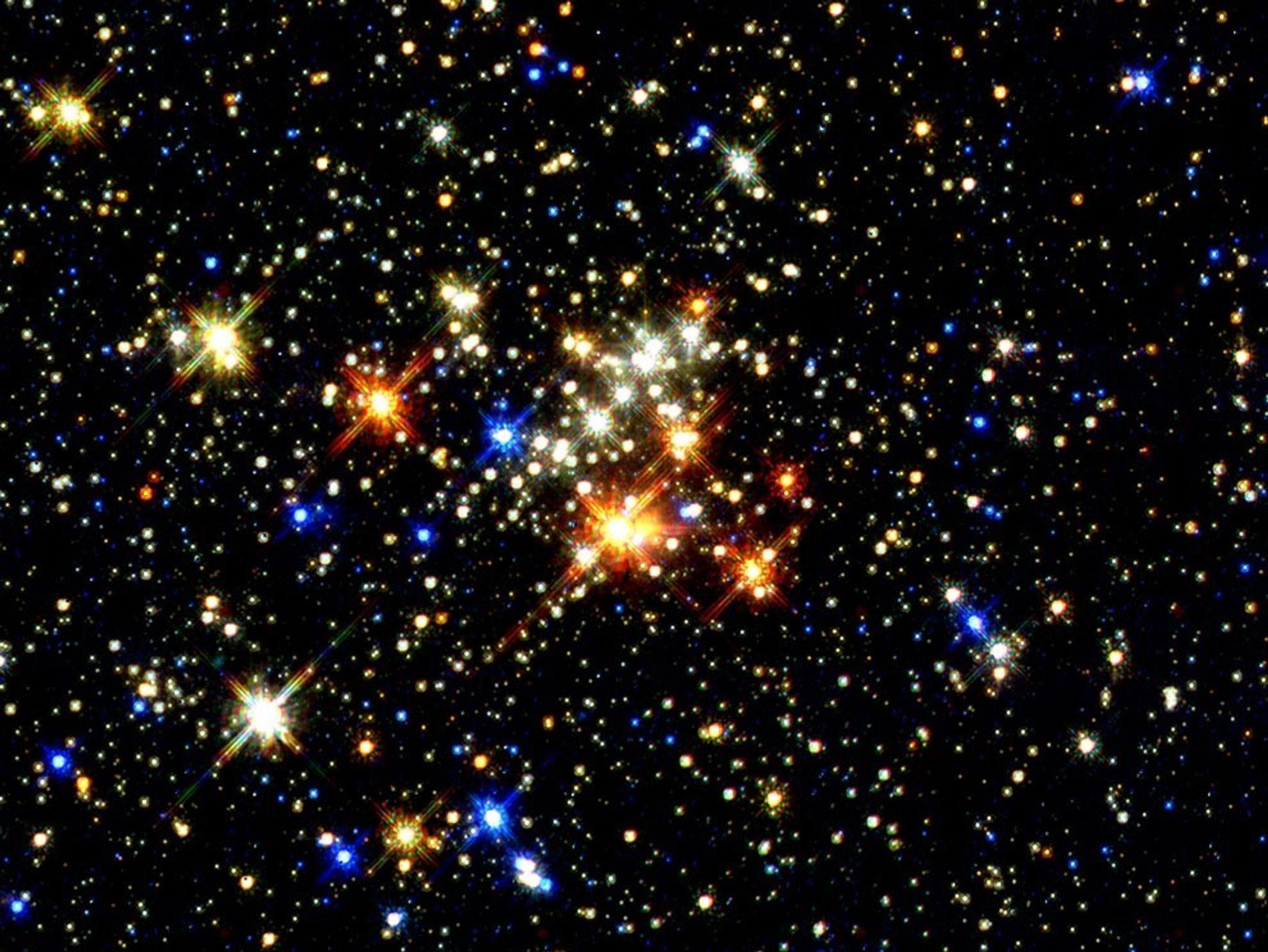 Todo lo que querías saber sobre las estrellas | National Geographic