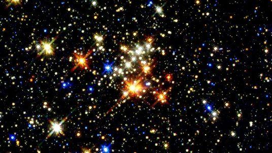 Todo lo que querías saber sobre las estrellas