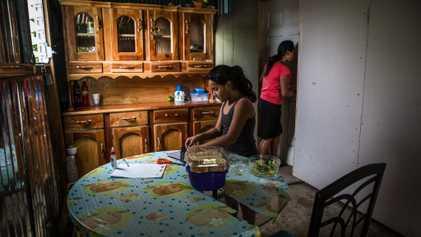 Los problemas con el agua que enfrenta El Salvador