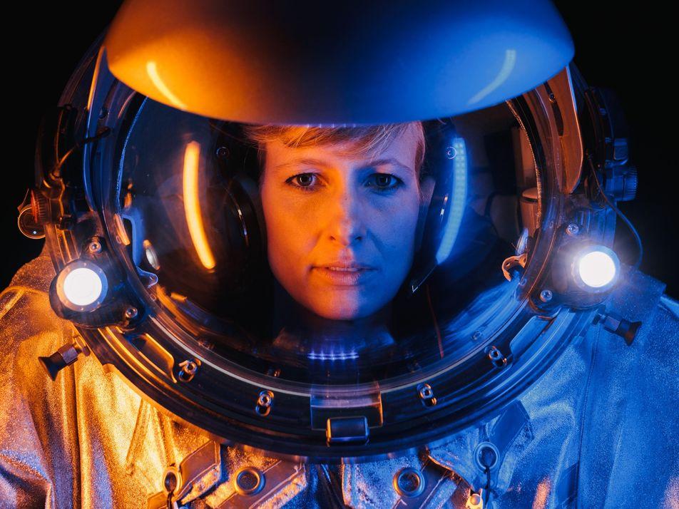 Una misión que prepara a los seres humanos para Marte