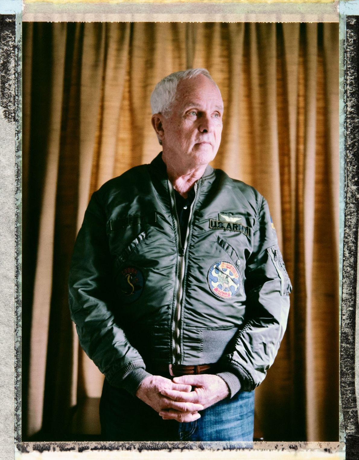 Russel Hiett, 73