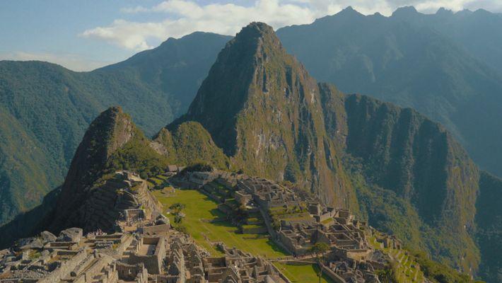 Hermosas Imágenes: Excursión en el Machu Picchu