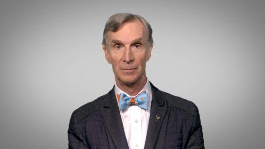 El cambio climático, con Bill Nye