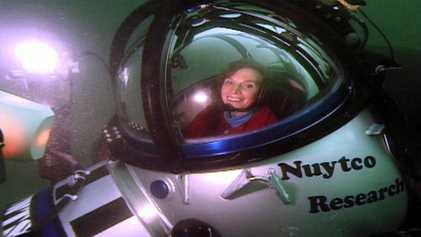 Explorando el océano durante sesenta años