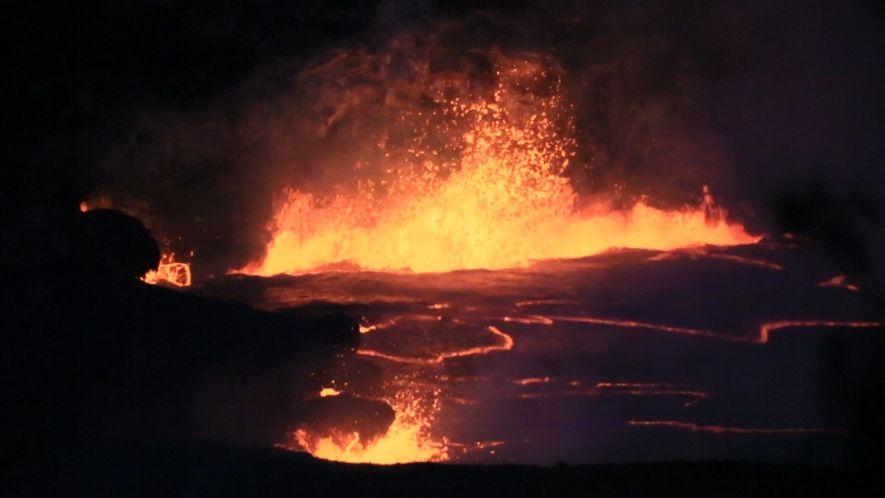 Cómo afectó la erupción de Kilauea a esta comunidad de Hawaii