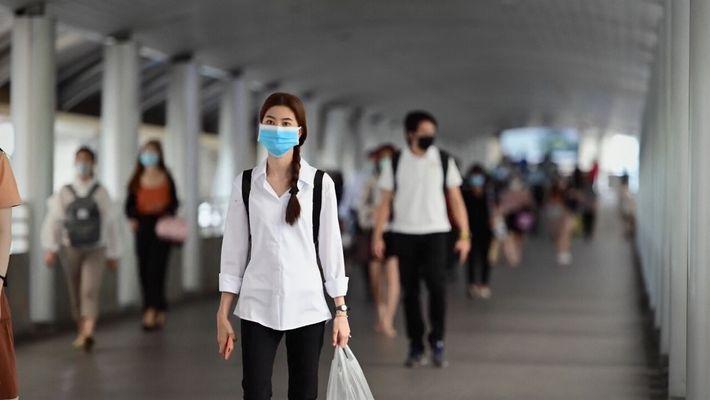 Cómo diferenciar la pérdida de olfato por COVID-19