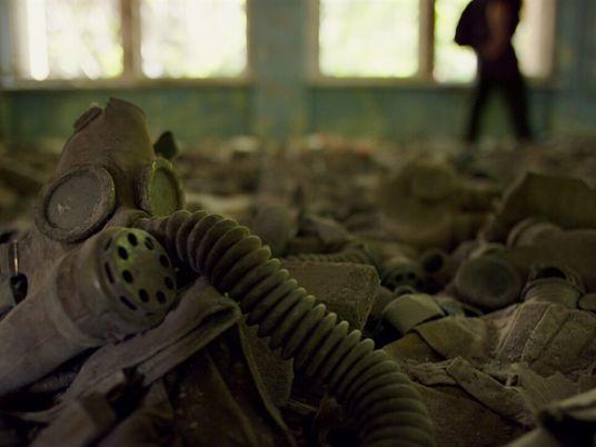 ¿Cómo se produjo el accidente de Chernóbil?