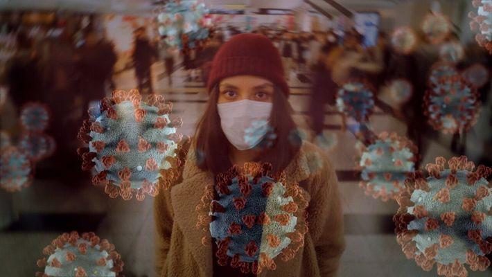 ¿Recuperarán el olfato los pacientes con COVID-19?