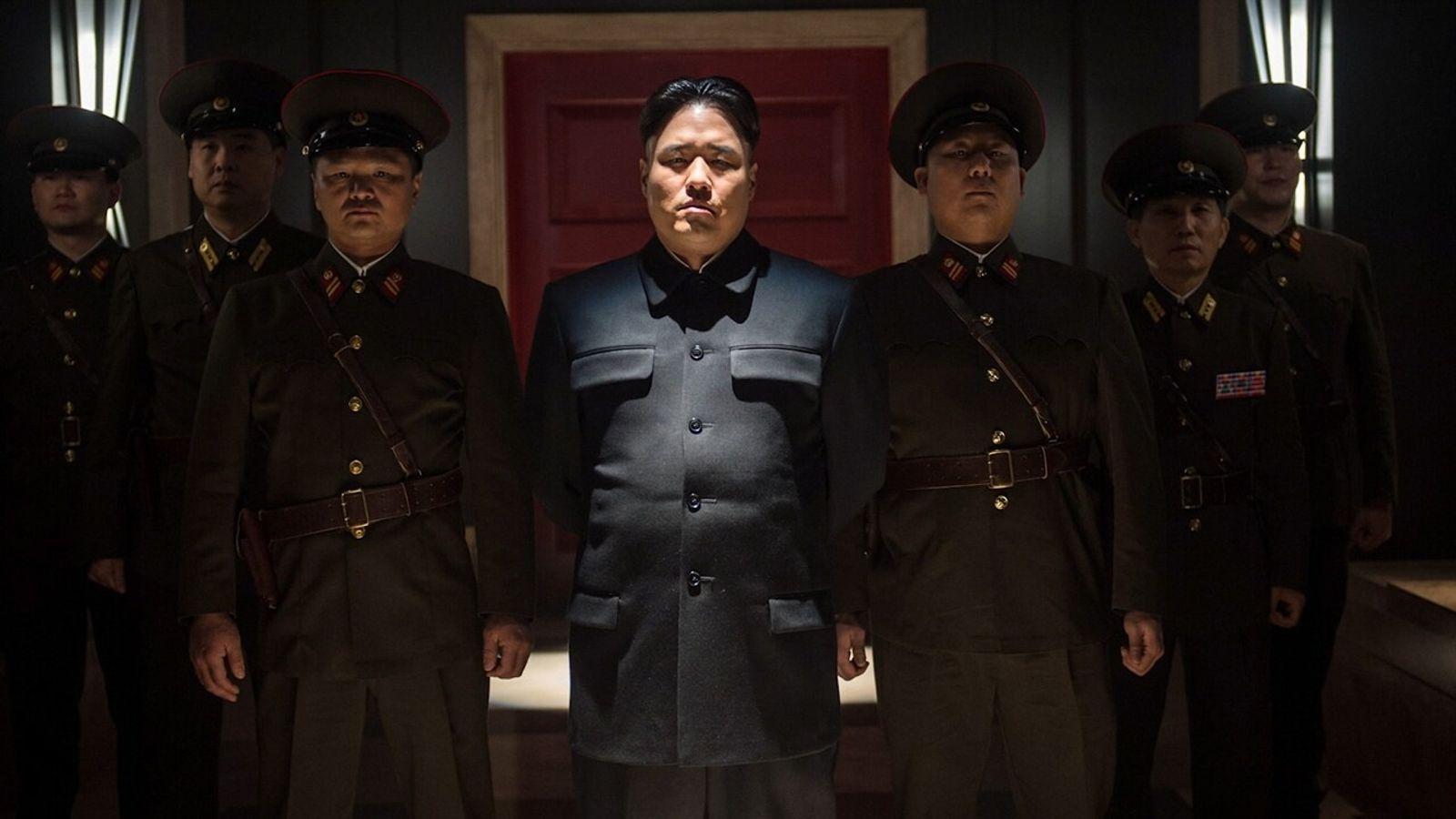 El ciberataque a Sony Pictures de 2014
