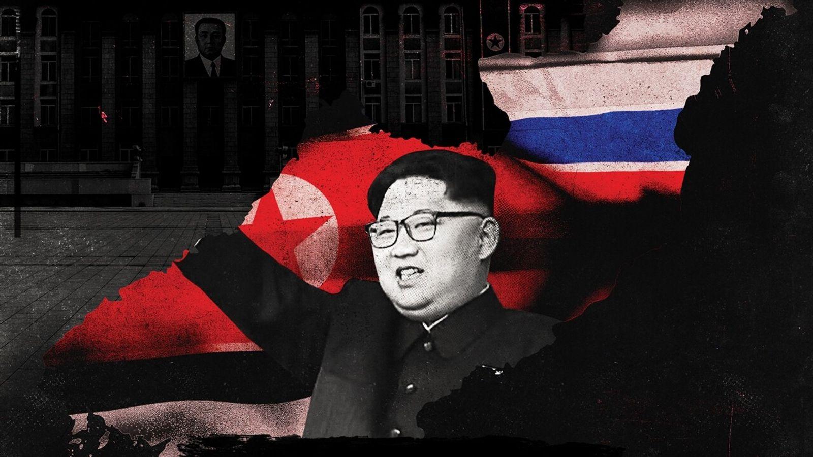 Las actividades ilegales de Corea del Norte | Corea del Norte: Crímenes Impunes