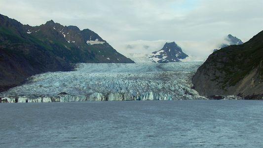 Descubre cómo se forman los glaciares y otros datos interesantes