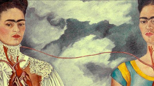 Avance | Frida: Viva la Vida
