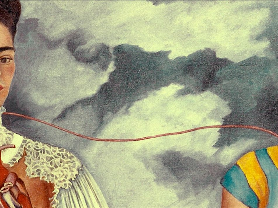 Avance   Frida: Viva la Vida