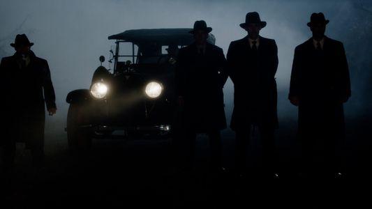Avance   La Historia de la Mafia: Nueva York