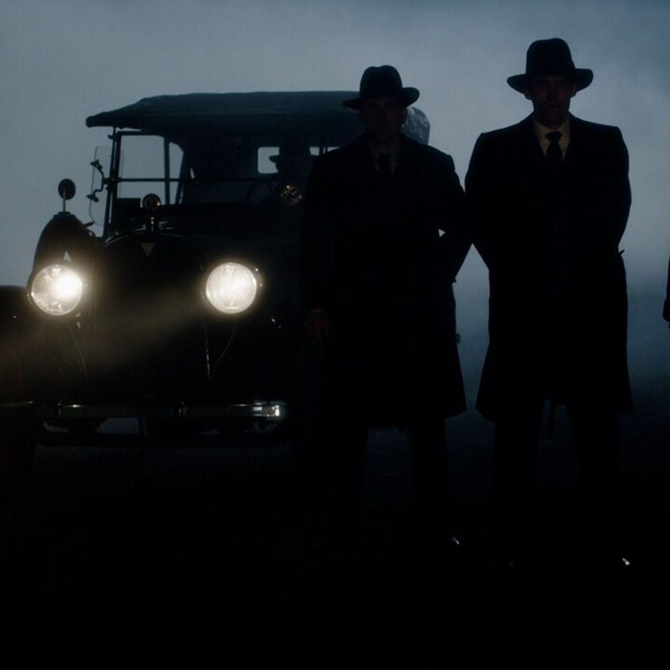 Avance | La Historia de la Mafia: Nueva York