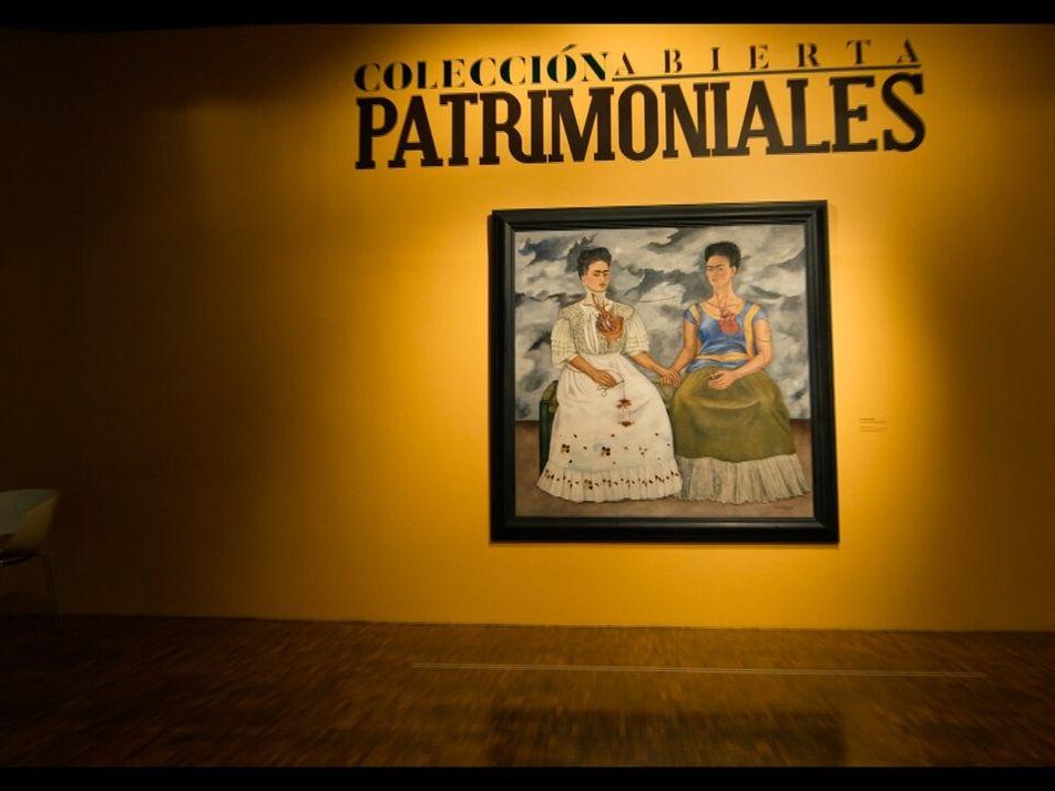 Las Dos Fridas   Frida: Viva la Vida