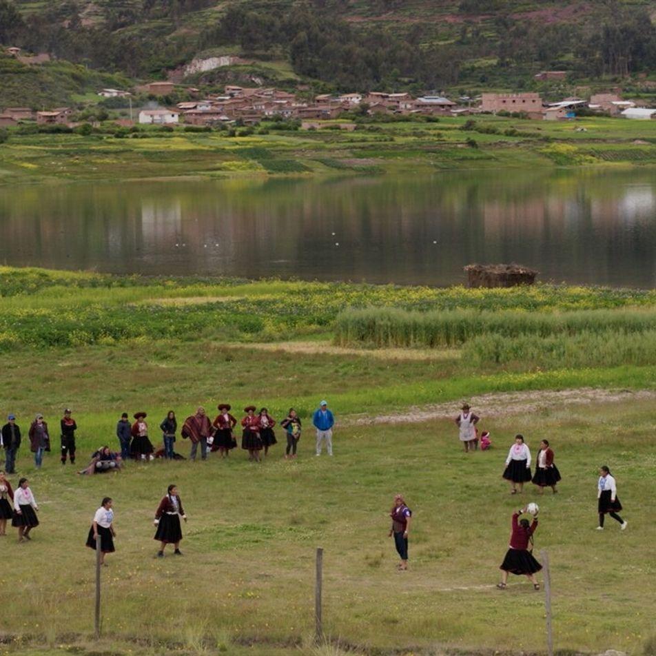 Perú: Conoce el campeonato de fútbol femenino y sus festividades | Sobrevolando