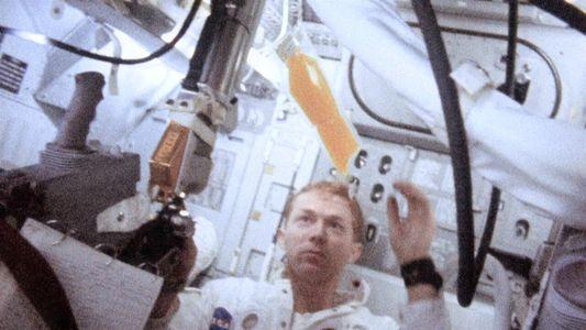 ¿Cómo se mantienen hidratados los astronautas? Orina y otros datos sobre alimentos espaciales