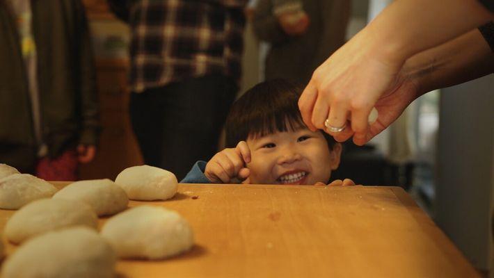 Así se prepara el mochi japonés