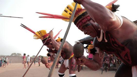 Cómo un pueblo de Xingu, en Brasil, salió ileso de la pandemia