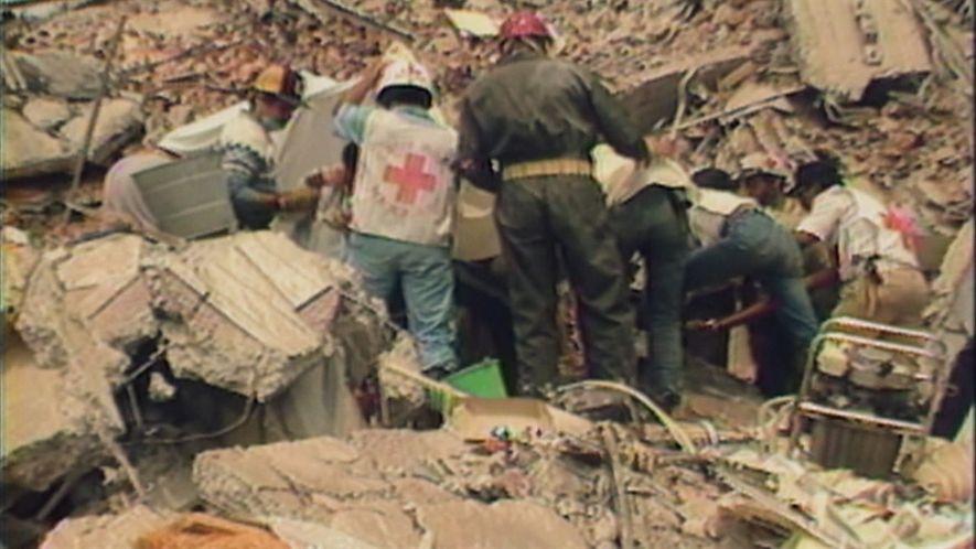 Terremoto del '85: Mexicanos recuerdan el trágico día