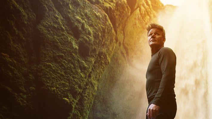 Avance - Tercera Temporada | Gordon Ramsay: Sabores Extremos
