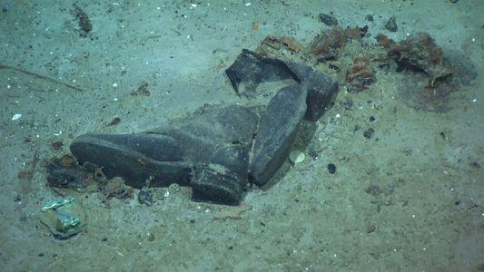 Por qué no encontrarás cadáveres en el Titanic | Titanic: 20 años después