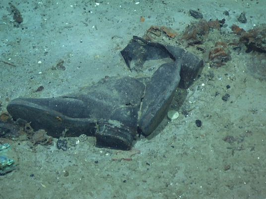 Por qué no encontrarás cadáveres en el Titanic   Titanic: 20 años después
