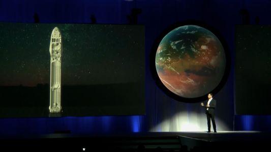 Elon Musk y sus planes para colonizar Marte | Elon Musk: El verdadero Iron Man