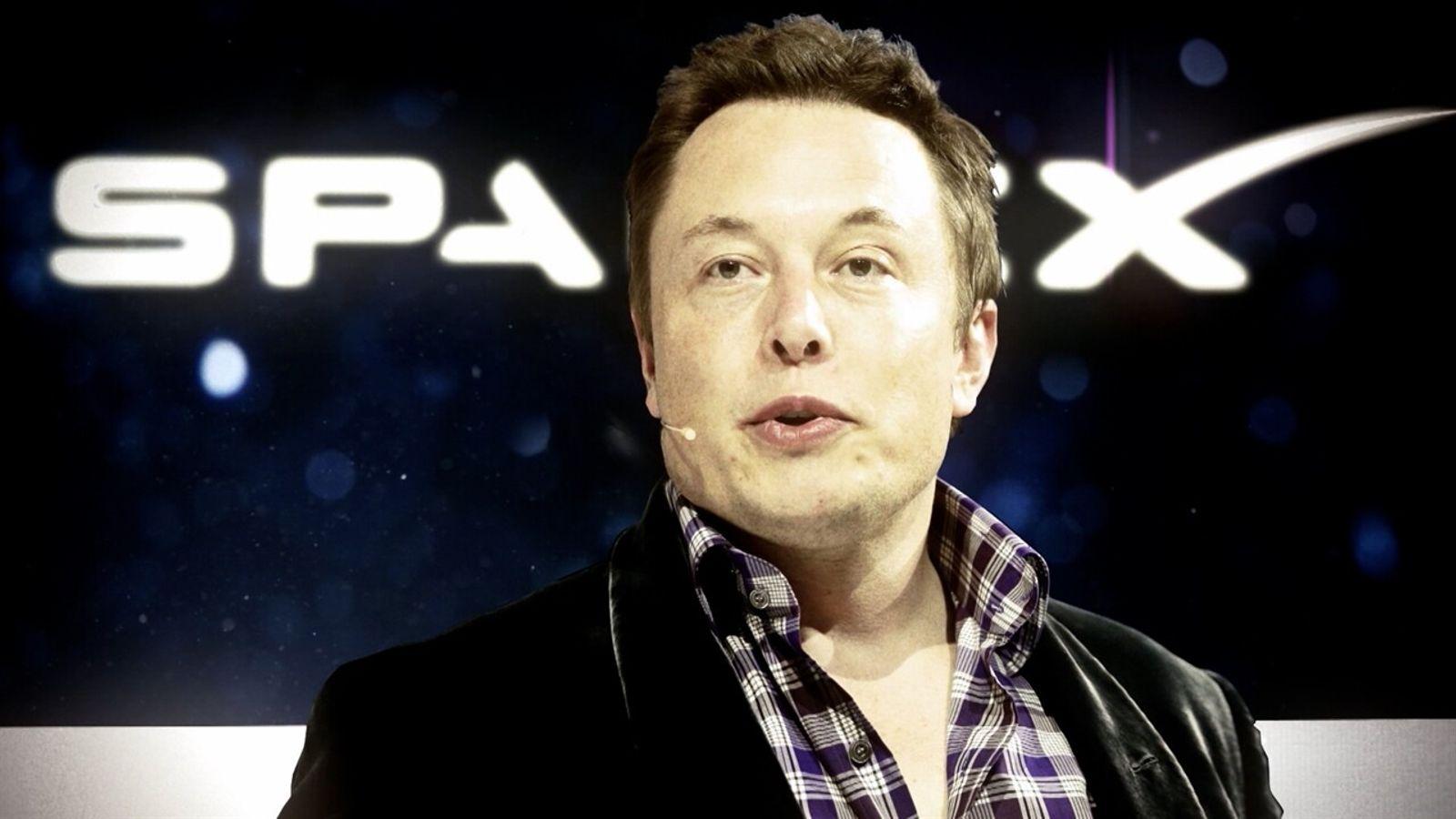 Elon Musk, uno de los emprendedores más intrigantes