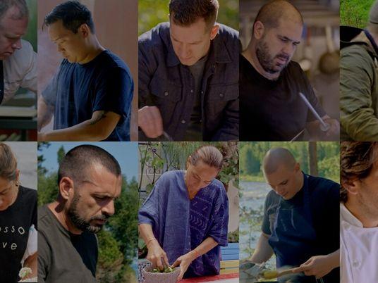 Conoce a los chefs de esta temporada | Gordon Ramsay: Sabores Extremos