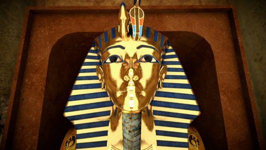 La tumba de Tutankhamon | Tesoros Perdidos de Egipto