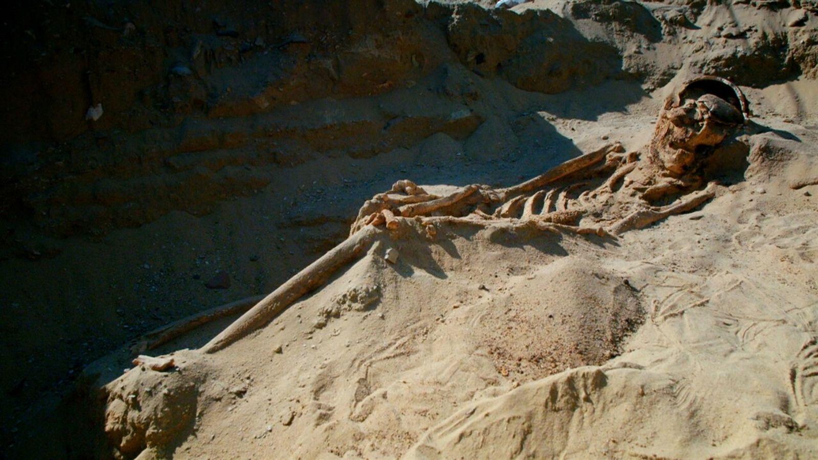 Así se momificaban a los faraones en el Antiguo Egipto | Tesoros Perdidos de Egipto