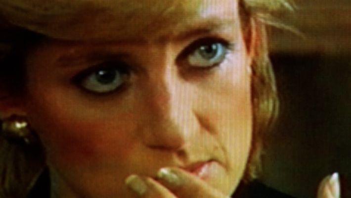 La historia jamás contada detrás de la entrevista de Diana